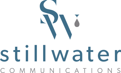 Stillwater Communications website development