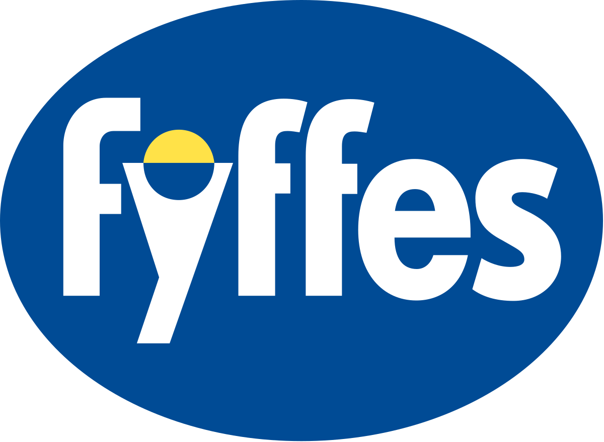 Freddy Fyffes website development