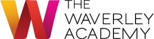 Wavery academy website development