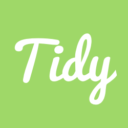 tidy dublin web development freelance