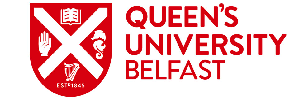 Queens university belfast - work by REPTILEHAUS Dublins Digital Agency